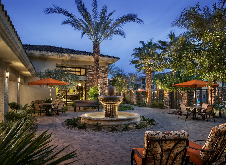 Eastmark apartments in Mesa, Arizona