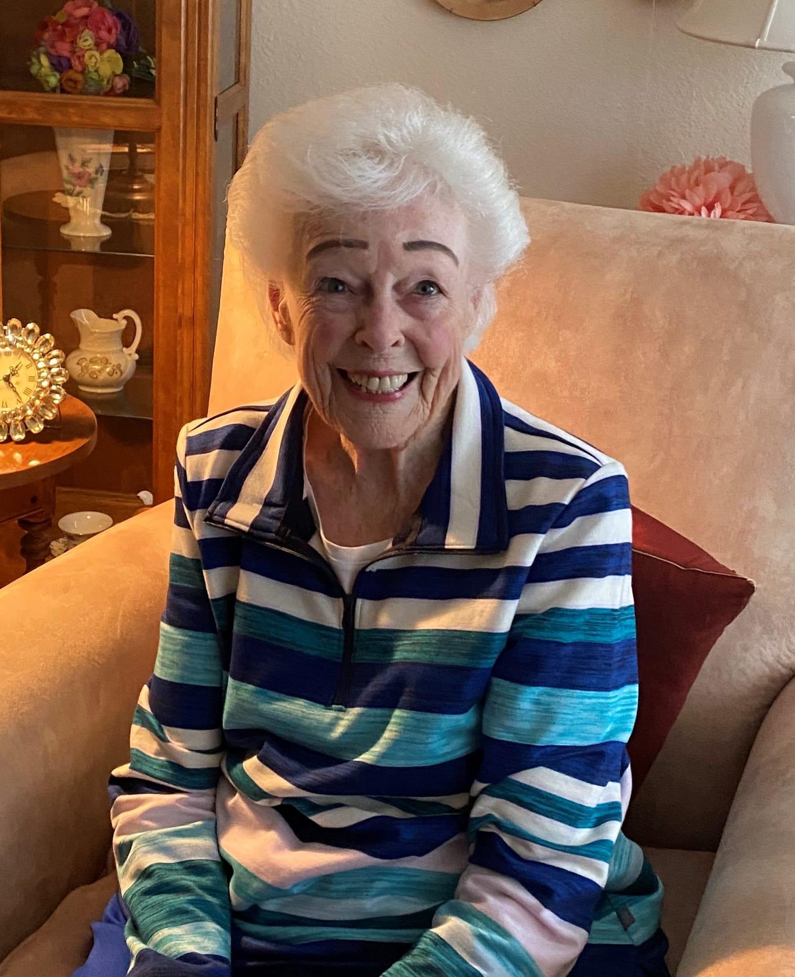 Meet your neighbor at Henderson senior living