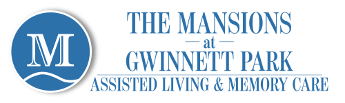 The Mansions at Gwinnett Park Assisted Living and Memory Care Logo
