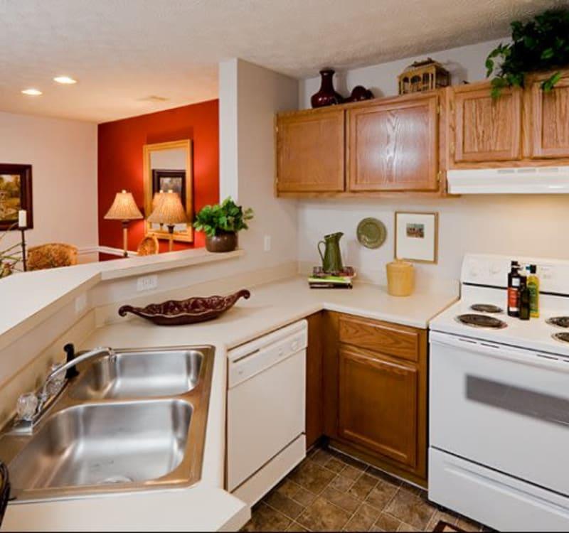 Lawrenceville, GA Apartments Off Riverside Parkway