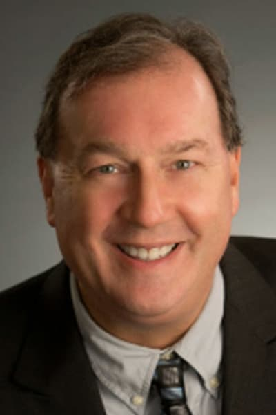 Gary Chek, Director of Community Relations at The Springs at Clackamas Woods in Milwaukie, Oregon