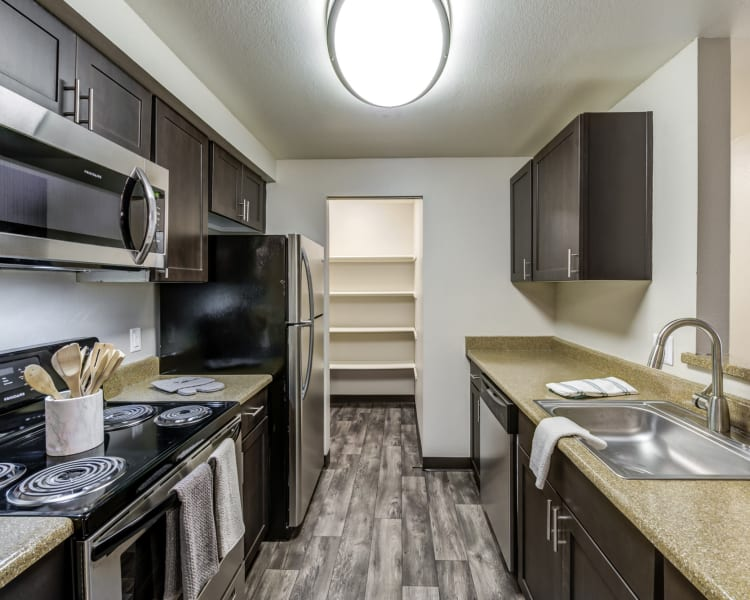 Click to see our floor plans at Olin Fields Apartments in Everett, Washington