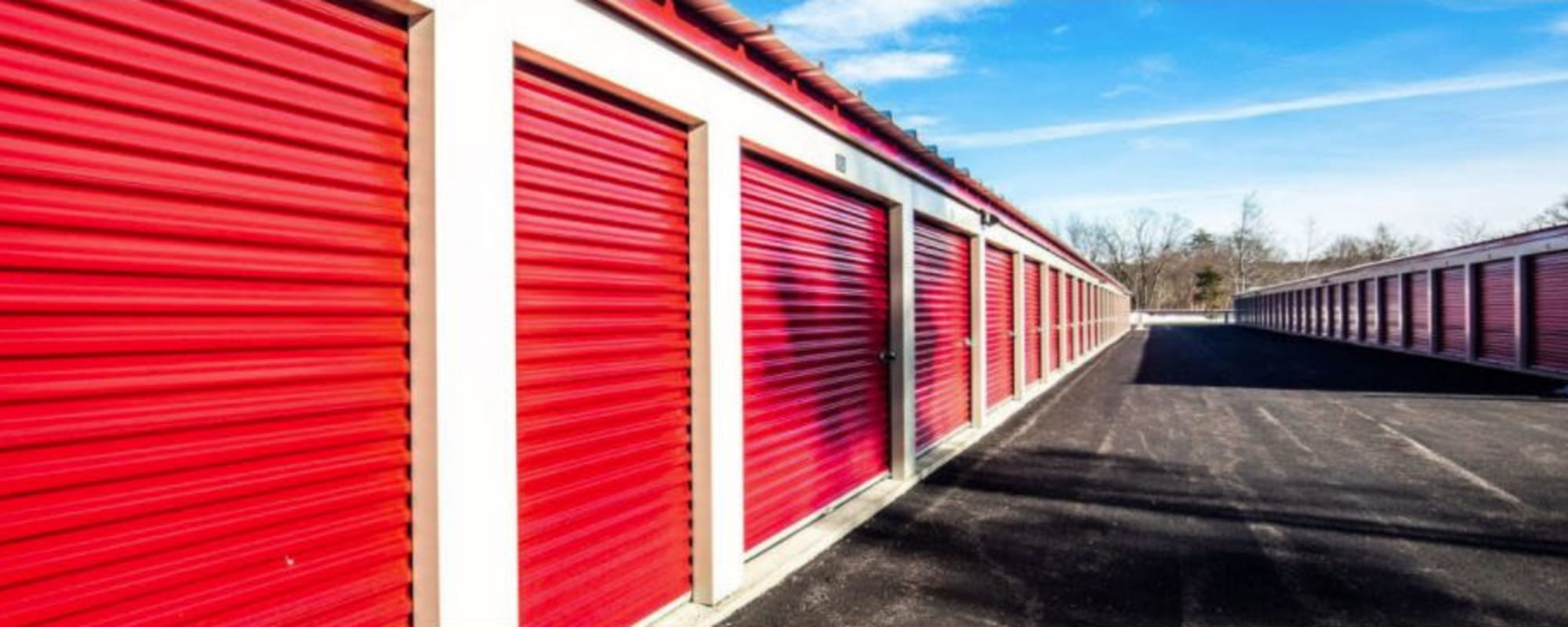 603 Storage - Pittsfield self storage in Pittsfield, New Hampshire