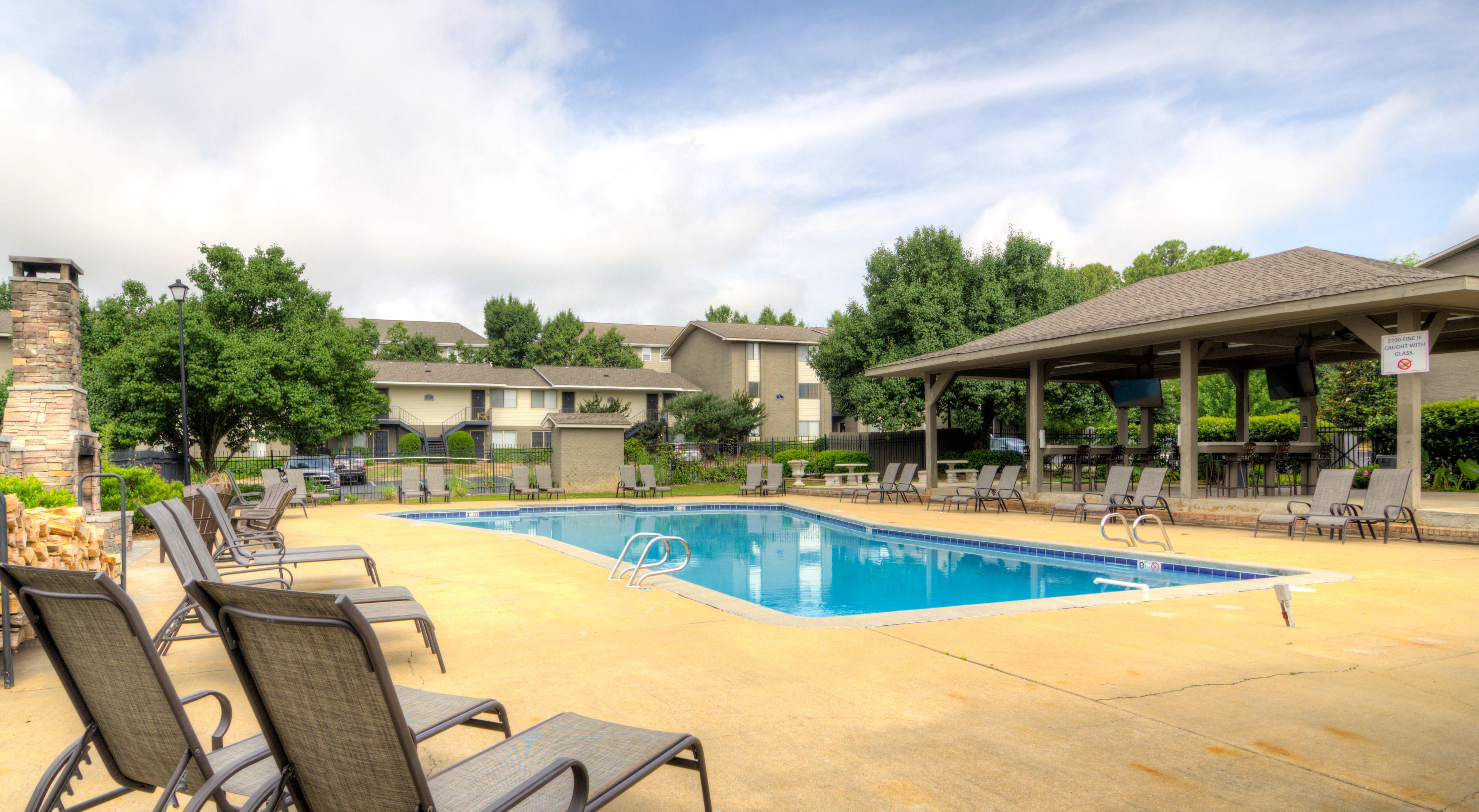 Apartments in Auburn, AL