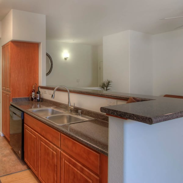 Reserve At Town Center: Gilbert, AZ Apartments W/ Walk-In Closets, Pool & Garages