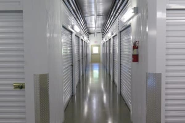 A variety of storage sizes at Storage Max in Tyler, Texas