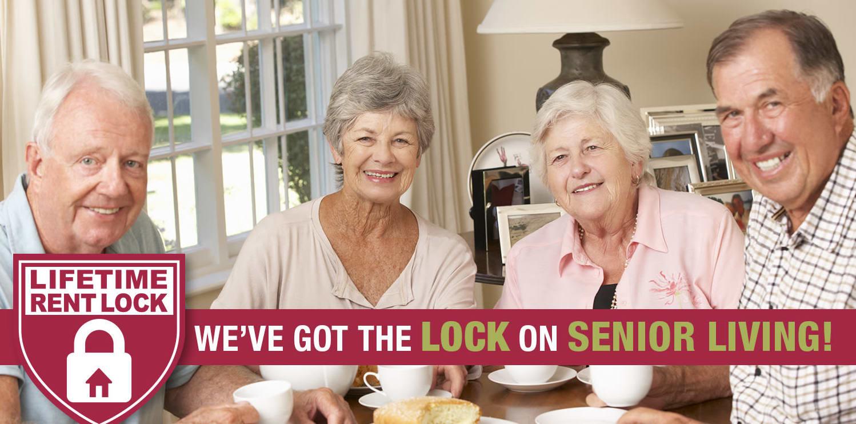 Senior living community in Indianapolis, IN