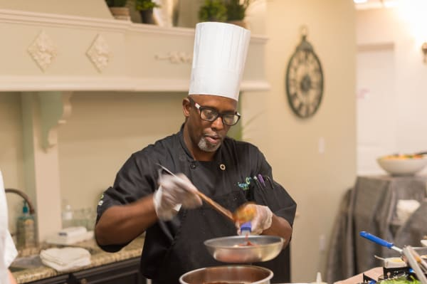 Be a part of our culinary team at Inspired Living Ocoee in Ocoee, Florida.