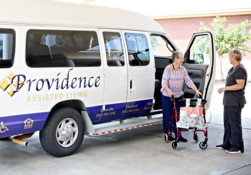 Learn more about Providence Assisted Living of Batesville, Mississippi