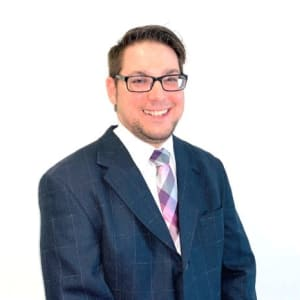 Justin Lee, Executive Director