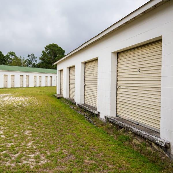 Self storage units for rent at StayLock Storage in Cassatt, South Carolina