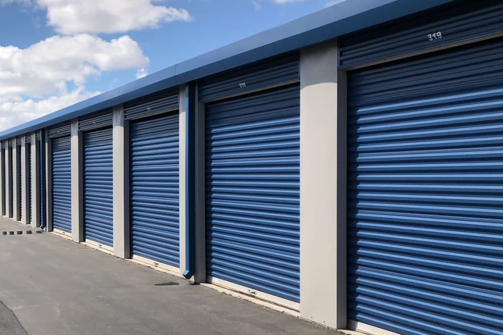 View our hours and directions at KO Storage of Cheyenne in Cheyenne, Wyoming