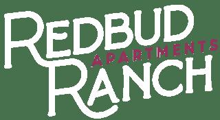 Redbud Ranch Apartments Logo