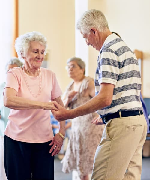 Social & Events at Grace Manor Assisted Living in Nashville, Tennessee