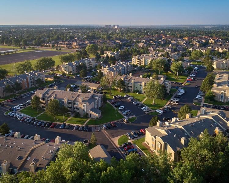 Click to see our photos at Alton Green Apartments in Denver, Colorado