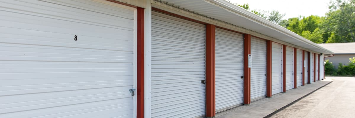 Contact KO Storage of Annandale - Myrtle in Annandale, Minnesota