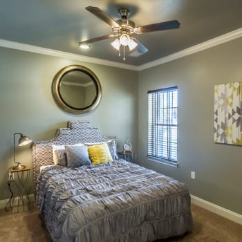 View floor plans at Arlo Luxury Apartment Homes in Little Rock, Arkansas