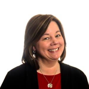 Lainey Goss, Marketing Director at Senior Commons at Powder Mill in York, Pennsylvania