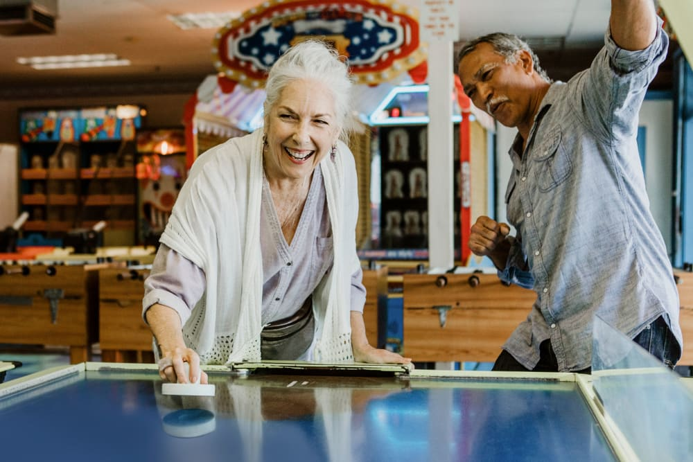 activities offered at Seasons Living in Lake Oswego, Oregon