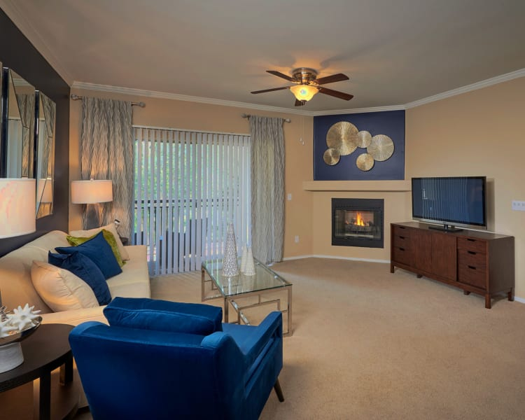 Click to see our floor plans at Legend Oaks Apartments in Aurora, Colorado