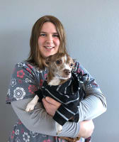 Stephanie at Value Pet Clinic - Renton in Renton, WA