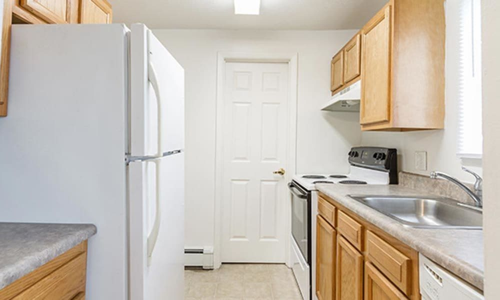 Welcome to Brockport Crossings Apartments & Townhomes in Brockport, NY