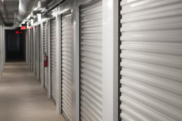 Business Storage at Summit Self Storage in Akron, Ohio