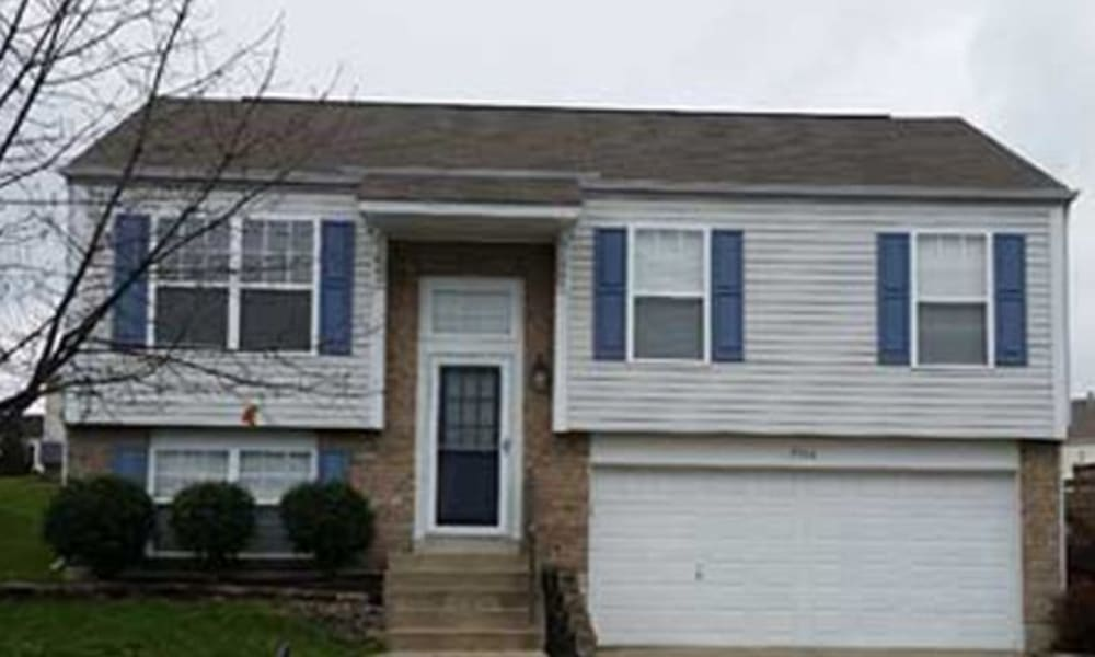 Single Family Homes for Rent in Union, KY at Legacy Management in Ft. Wright, Kentucky