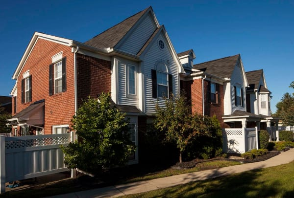 Sams Club Sunday Hours >> East Canton Apartments & Townhomes for Rent | Wyndchase