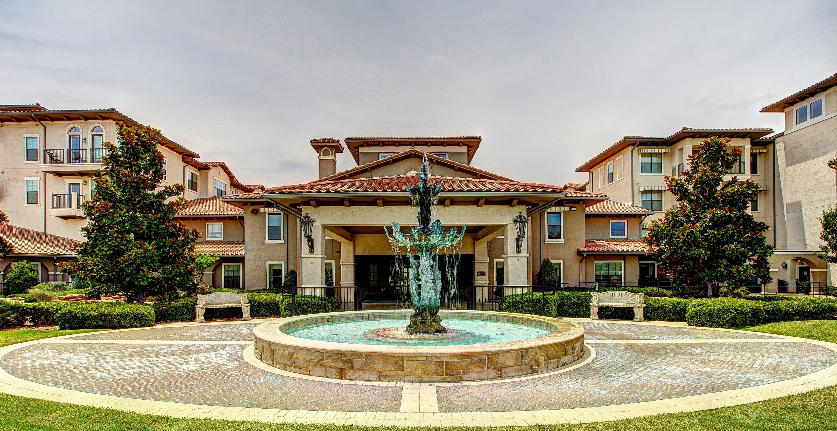Senior living in Plano