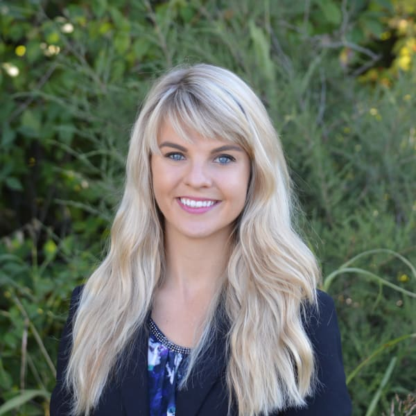 Colleen Brady Community Relation at Randall Residence of Centerville in Centerville, Ohio