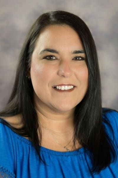 Amy Dudley, Health Services Administrator at The Springs at Clackamas Woods in Milwaukie, Oregon