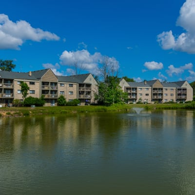 Photo gallery at Kellogg Cove Apartments in Kentwood, Michigan
