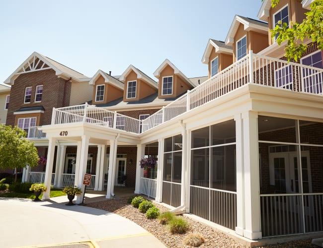 Affordable Housing at Ebenezer Senior Living
