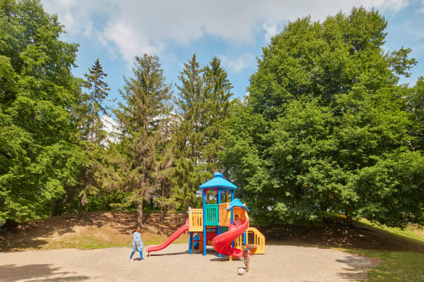 8 Silver Maple Court offers a playground in Brampton, Ontario