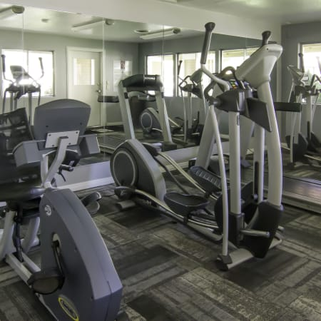 More amenities at Callaway Apartments in Taylorsville