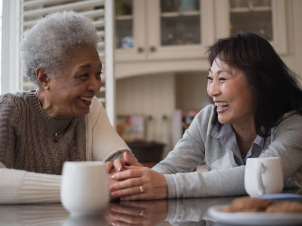 Learn more about memory care at Patriots Landing in DuPont, Washington.