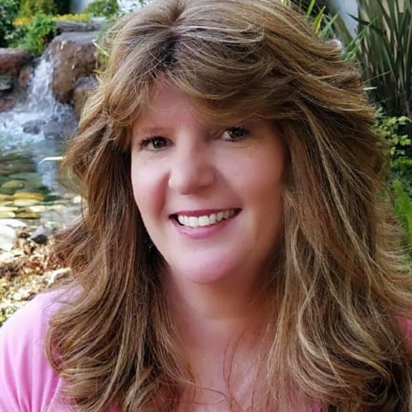 Tina E,  Night Porter at Roseville Commons Senior Living in Roseville, California