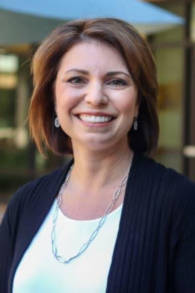 Valerie Hurst, Community Relations Manager at The Springs at Lake Oswego in Lake Oswego, Oregon