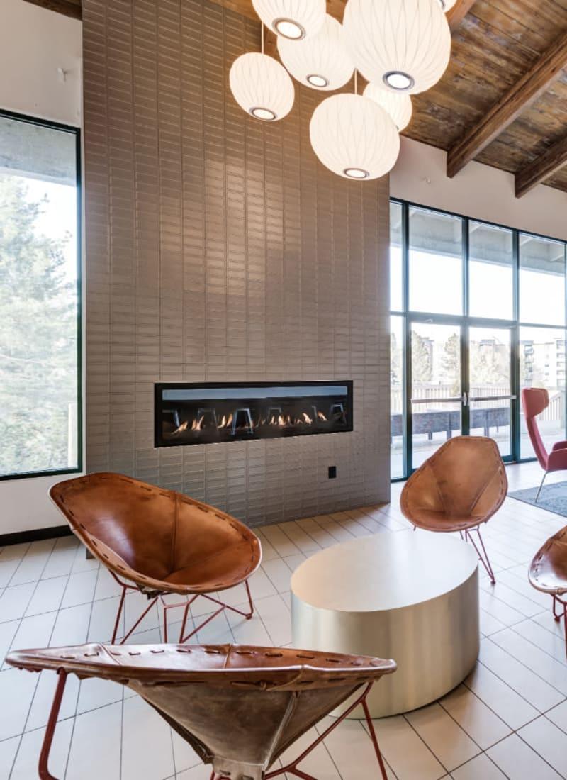 View our amenities at Ashford Belmar in Lakewood, Colorado