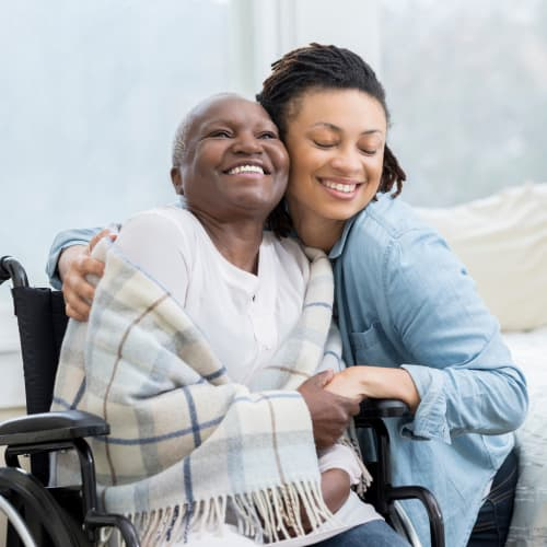 View the respite care services at Avenir Memory Care at Nanaimo in Nanaimo, British Columbia.