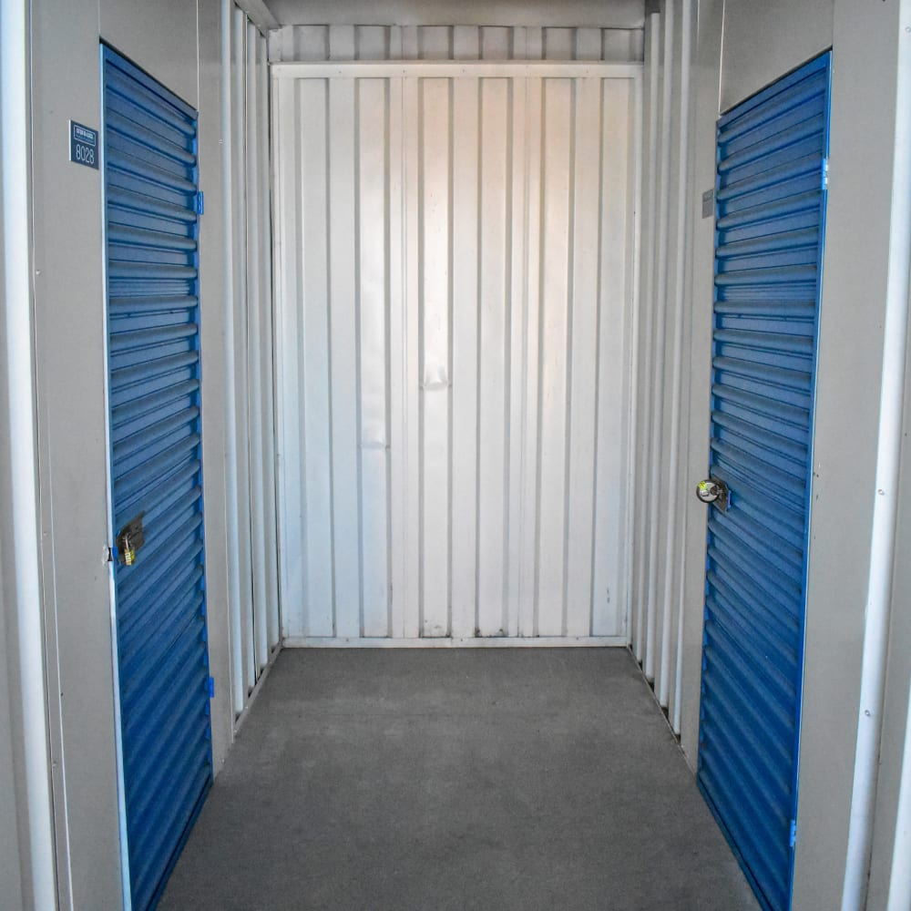 View the storage units at STOR-N-LOCK Self Storage in West Valley City, Utah