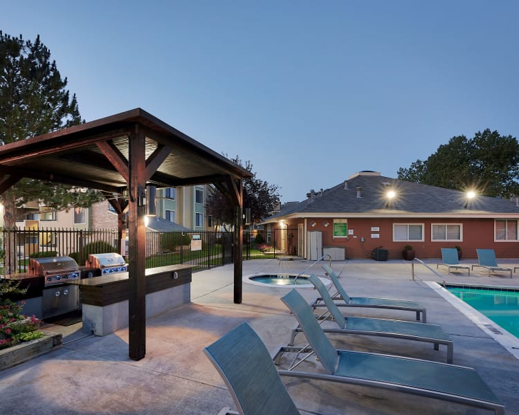Click to see our amenities at Alton Green Apartments in Denver, Colorado