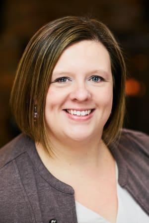 Missy Kirkland, Executive Director at Farmington Square Salem in Salem, Oregon