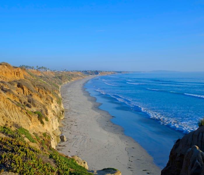 Coast near Montecito Apartments at Carlsbad in Carlsbad, CA
