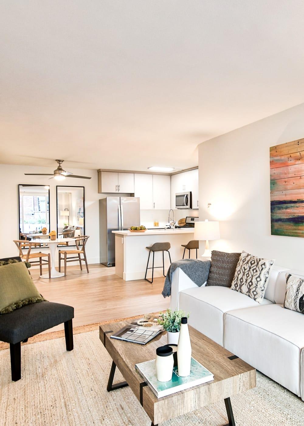 Fox Hills Culver City Ca Apartments For Rent The Meadows