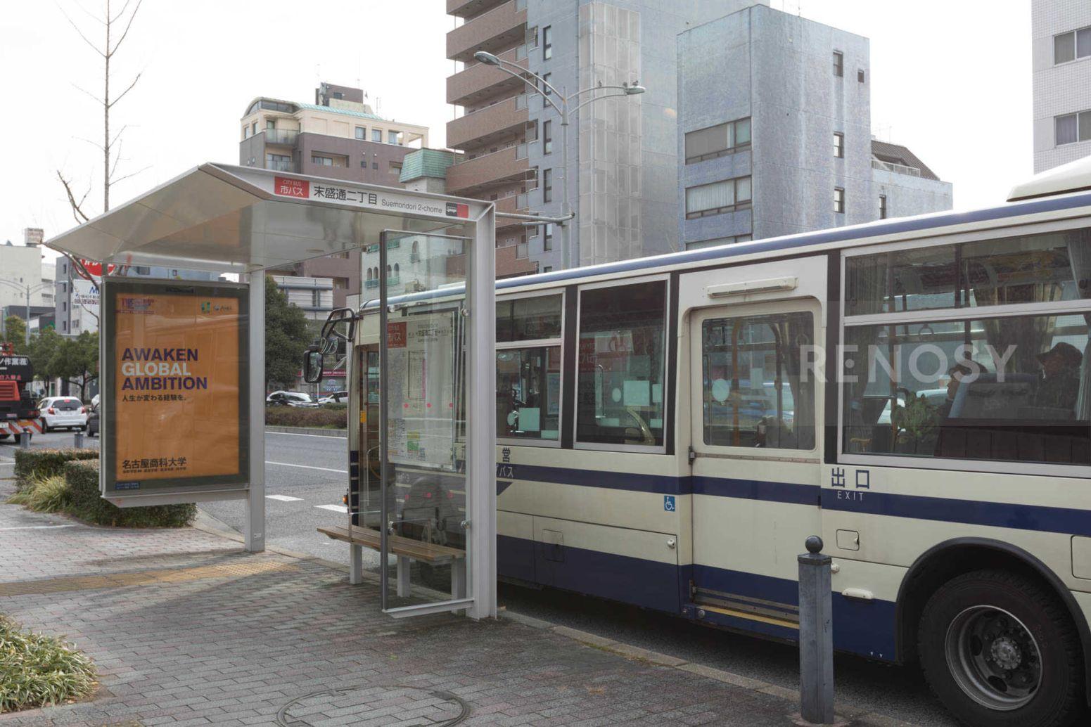 プレサンス覚王山D-StyleⅡ