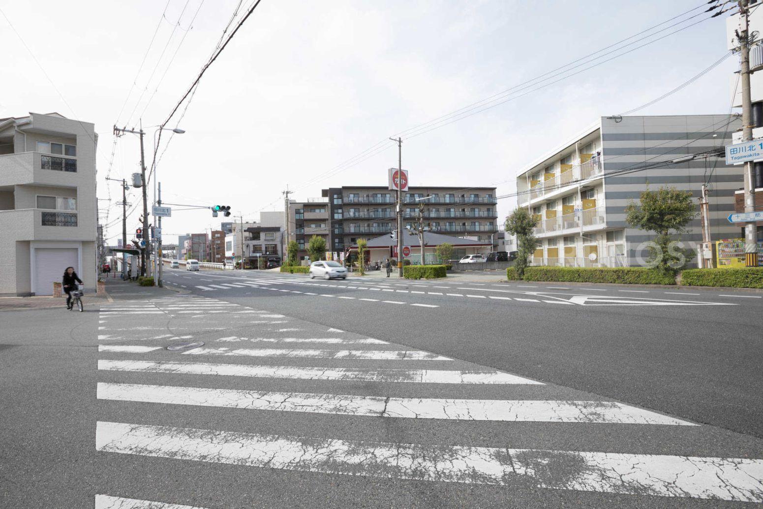 クレアガーデン北大阪