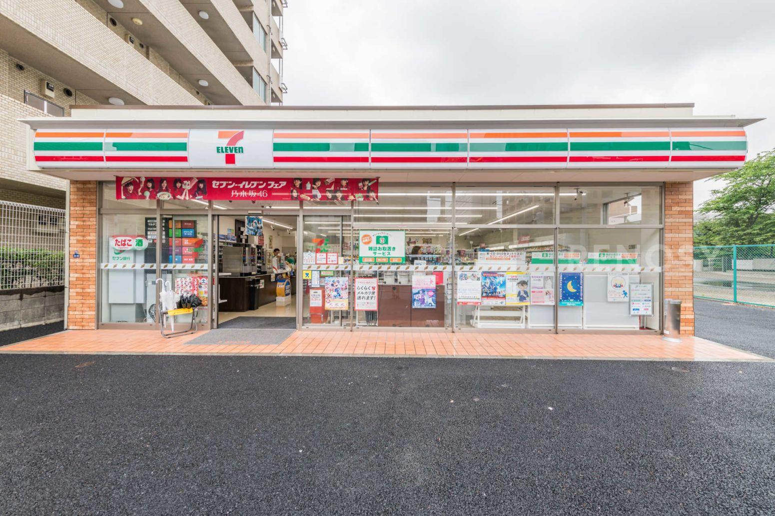スカイコートルーベンス西早稲田
