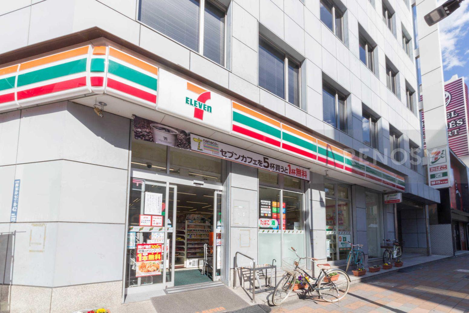 リラーシュコート西蒲田